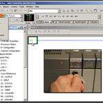 RSLogix500 Processor Modes